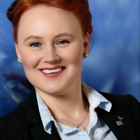 Jessica Hellström